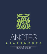 Angie's Apartments – Newtown Apartments, Sydney